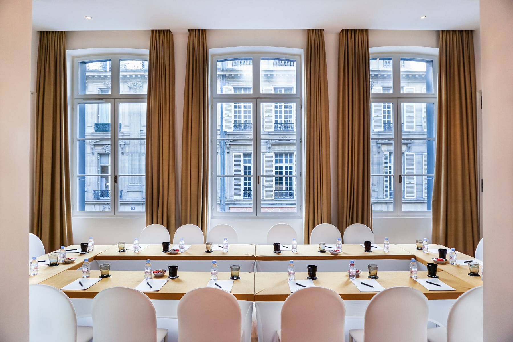 Meeting room Paris